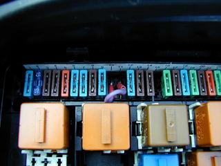 Bmw E34 5 Series Fuse Box - WIRE Center •